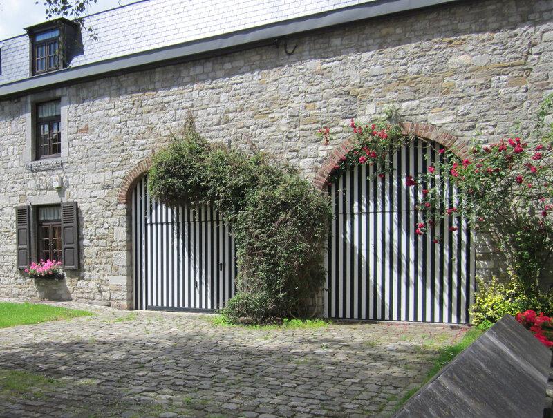 2-Saze Beauraing Belgique