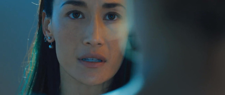 Tori Divergent movie first look
