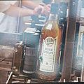La saga de l'olive: fabrication de l'huile