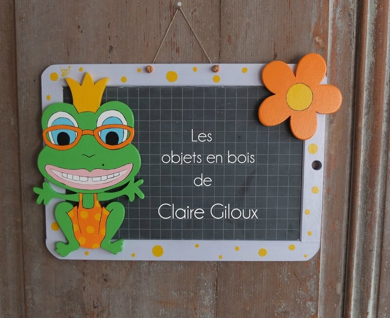 memo-grenouille