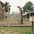 Auschwitz, le camp (Pologne)