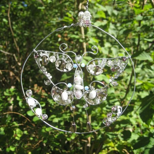 vlinderhangervoorkant
