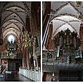 Helsingor église Saint Maræ