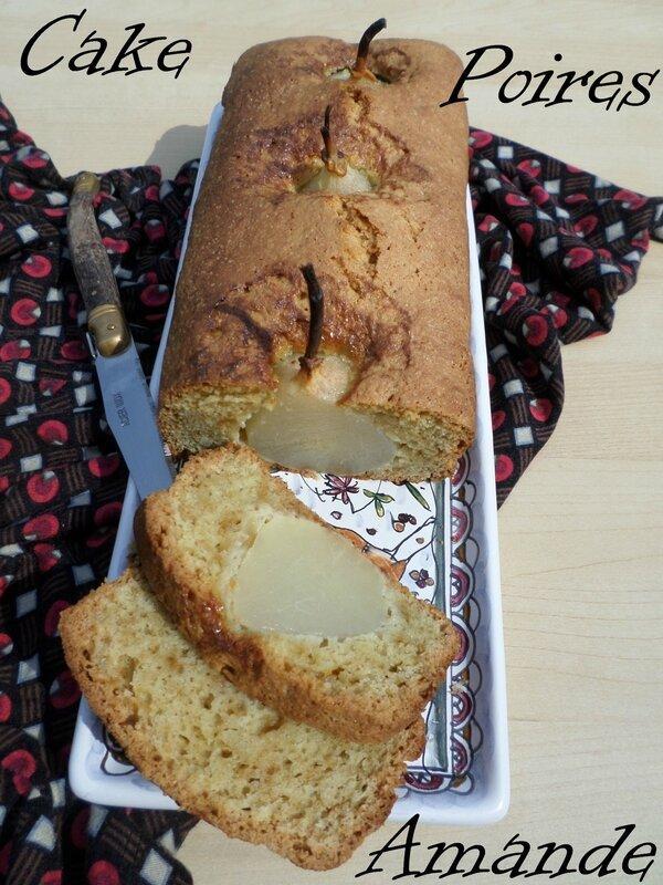 cake-poire-amande