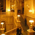 VIENNE, le Staatsoper