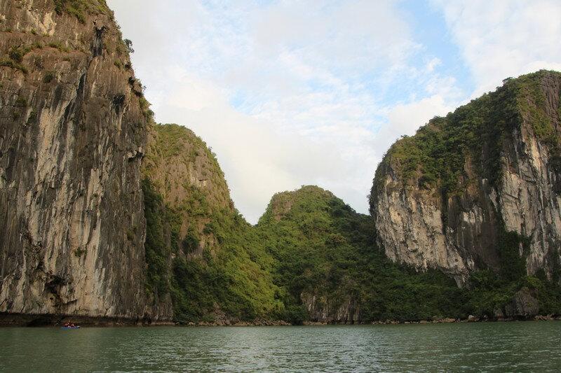 Baie d'Halong 15