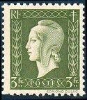 LIBERATION FRANCE 1945 50