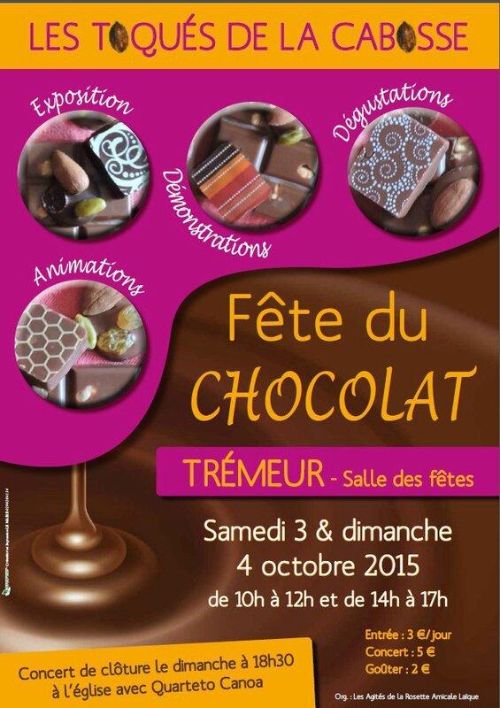 2015-10-03 fête du chocolat