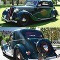 SALMSON - S4-61 Grand Sportcoupé - 1939