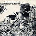 Lambesc-Bastide en ruine