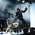 France : la fin de la liberté d'expression !