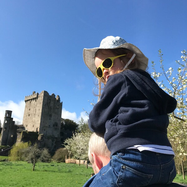 Château de Blarney ©Kid Friendly
