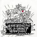 The new york times ne publira plus de dessins politiques
