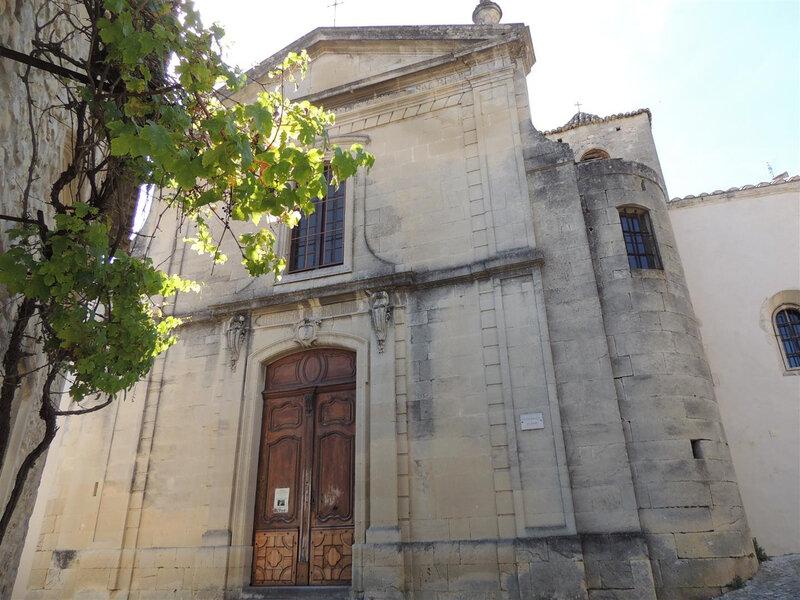 Cathédrale Sainte Marie de l'Assomption