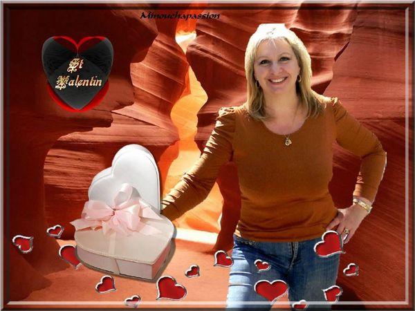 Bone st valentin