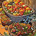 Comment réussir la culture de vos tomates ?