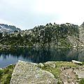 P1030012 Lac Aumar un peu plus tard dans la journée