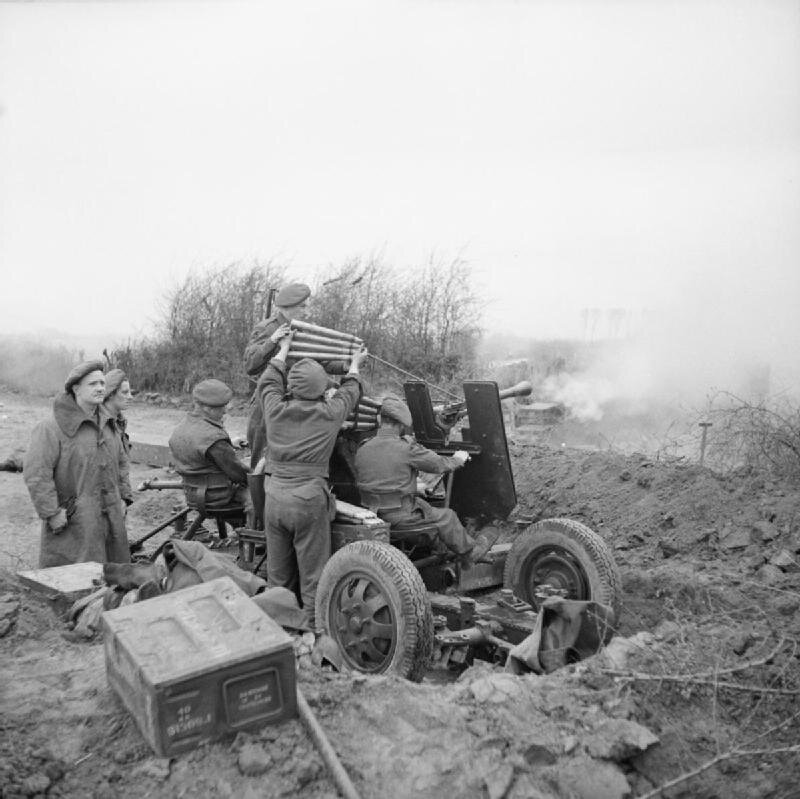 The_British_Army_in_North-west_Europe_1944-45_BU2748