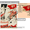 L'art : outil de propagande