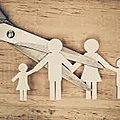 Rituel pour creer la separation entre deux personnes