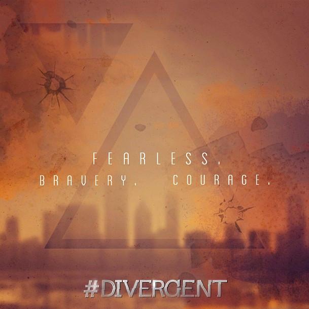 Divergent poster04