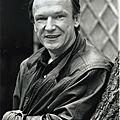 Guy goffette (1947 -) : un peu d'or dans la boue
