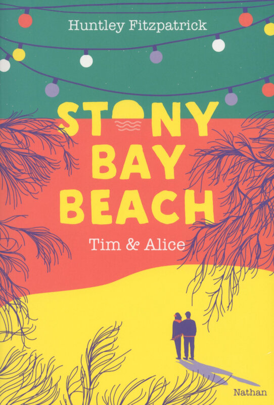 stony bay beach tim alice