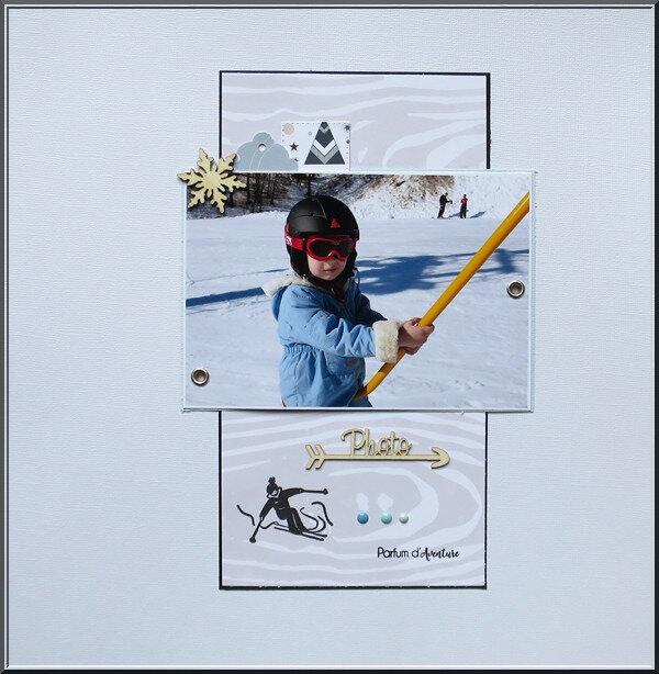4 ski