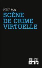 scene de crime virtuelle