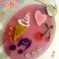 ~♫ summer desserts ♫~
