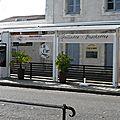 L'île d'her noirmoutier vendée restaurant