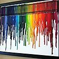 La question couleur - les vives -