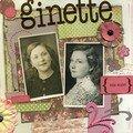 Ginette, ma mère