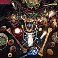 Magie vaudou rituel d'amour des puissants maitres