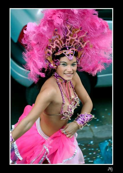 Défilé du carnaval by Nj (2)