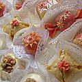 Concours de pâtisseries orientales pour l'aïd el fitr 2014