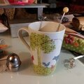 Cup of tea (ou presque)