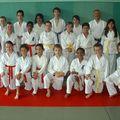 Groupe Enfants Juin 2008