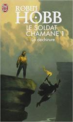 soldat chamane
