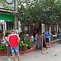 Restaurant franco grec
