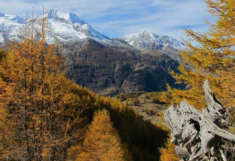 15- Mont Pourri