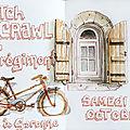 Sketchcrawl à frégimont (suite & fin)
