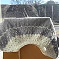 Projets tricots en attente