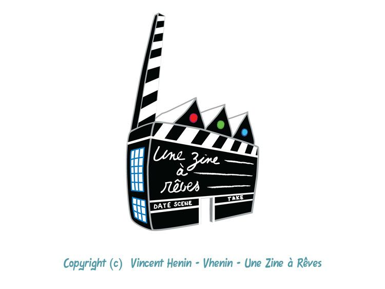 Logo Une Zine à Rêves