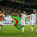 #cdm jour 15 : one two three, viva algérie !