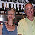 Amis de Nouvelle-Zélande, 10-07-2012