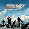 Bande originale : fast five