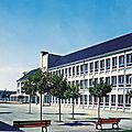 Aubigny-sur-Nère (Cher)