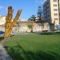 Sculptures contemporaines-Villava