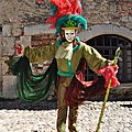 2013 PEROUGES Carnaval vénitien